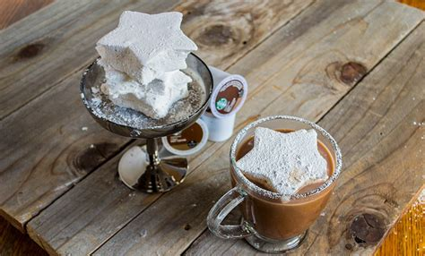 Sweet, creamy comfort in a cup. Homemade Marshmallows Recipe | Starbucks® Coffee At Home | Homemade marshmallows, Recipes with ...