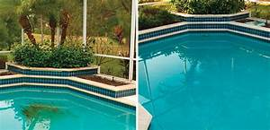 Dealing With Pool Stains  Identify Before You Treat