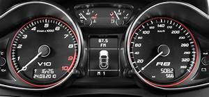 Which Car Has The World's Best Instrument Cluster?