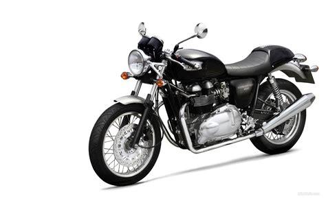 Windows Wallpaper Motorcycle Triumph Thruxton 900 1920x1200