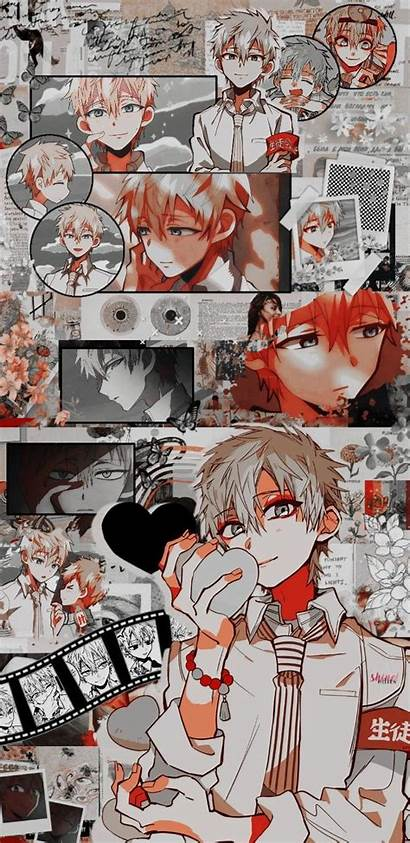 Anime Aesthetic Bruh Iphone Boy Cartoon Pan