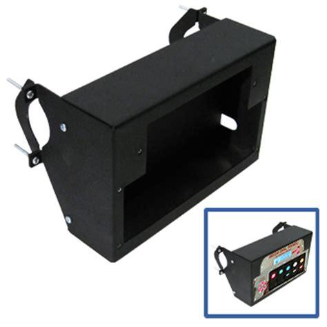 panel mdp panel roll bar mount computech