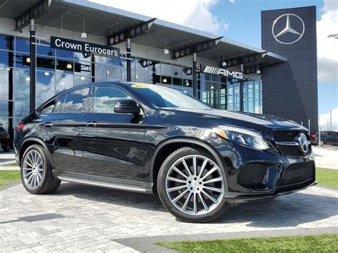 Looking for a service shop? 2020 Mercedes-Benz GLE-Class for Sale in Clearwater, FL - CarGurus