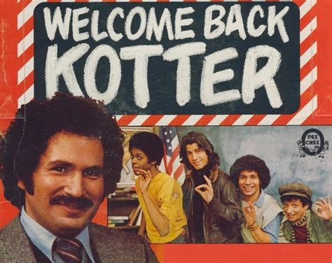 Kotter Show by Welcome Back Kotter Movies Tv Shows Actors Pinterest