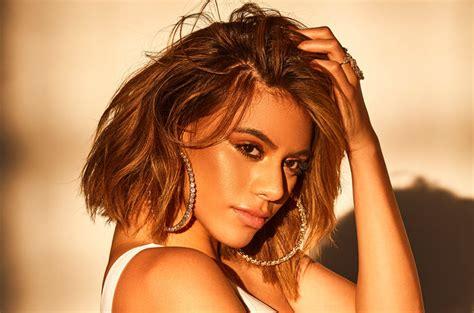 Dinah Jane Interview Talks New Songs Revealing Her