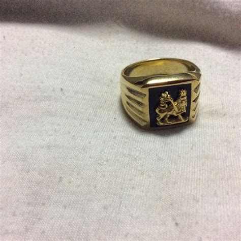 of judah rastafari ring of judah
