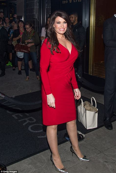 Fox News host Kimberly Guilfoyle says young 'hot' women