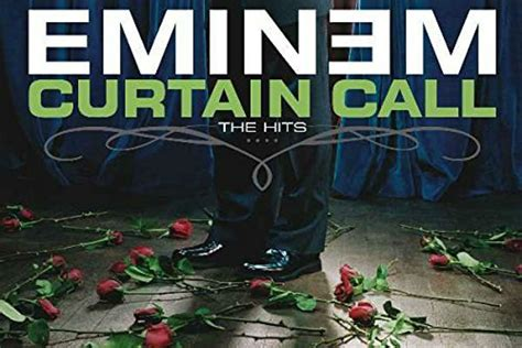 Eminem Drops 'Curtain Call: The Hits' Album - Today in Hip ...
