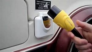 50 Amp Rv Plug Diagram