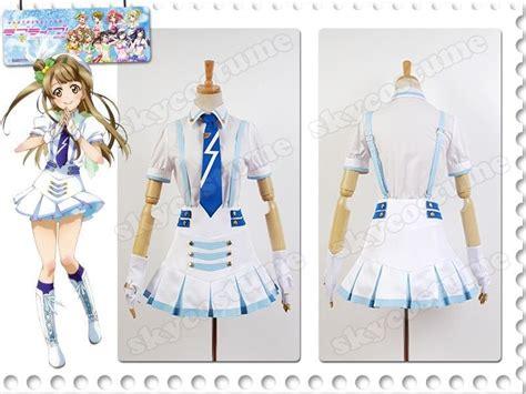 Anime Idol Dress Anime Live School Idol Project Minami Kotori