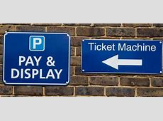 The Functions and Uses of Car Park Pay and Display