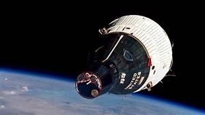 BBC - Future - Gemini: The spacecraft that paved the way ...