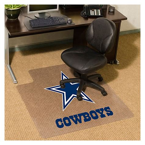 dallas cowboys desk accessories dallas cowboys chair pad office home office