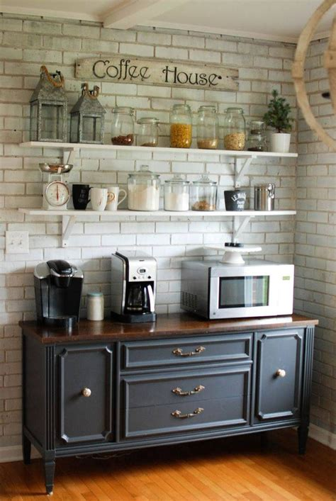 See some of our diy coffee table plans and ideas and build your own coffee table. 15 Inspirations of Free Standing Kitchen Sideboards