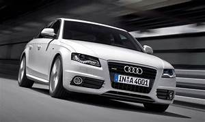 Audi A4  Audi A5  Now With S Tronic Sports Transmission In