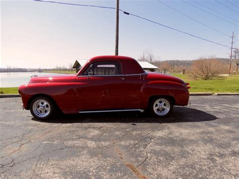 1949 Plymouth Business Coupe Custom for Sale   ClassicCars