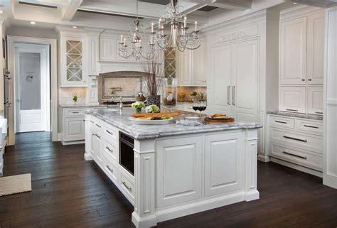 carrara marble kitchen island 25 breathtaking carrara marble kitchens for your inspiration 5127