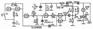 Volvo Penta D4 Alternator Wiring Diagram