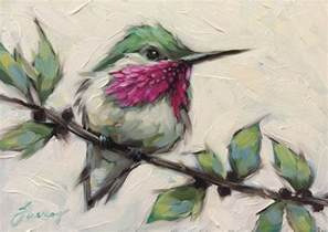 hummingbird flowers 17 best ideas about hummingbird painting on
