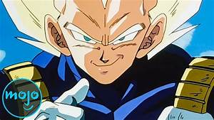 Top, 10, Anime, Villains, Turned, Heroes