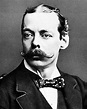 Lord Randolph Churchill | British politician | Britannica.com