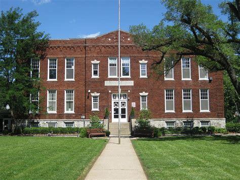 Terrace Park Ohio Overview & Homes For Sale June 2021