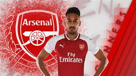 Pierre Emerick Aubameyang Arsenal Wallpaper HD | 2020 Live ...
