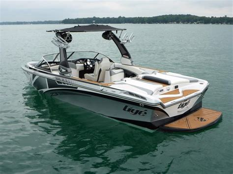 Tige Boats Michigan by 2017 New Tige Z3 Ski And Wakeboard Boat For Sale 86 773
