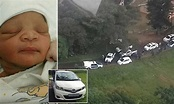 SA mother of baby girl 'snatched in car-jacking' ARRESTED ...