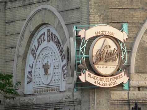 valentin blatz brewing company wikipedia