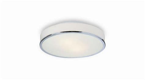 firstlight profile flush bathroom ceiling light