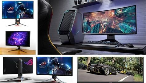 gaming monitor monitors under budget worth these