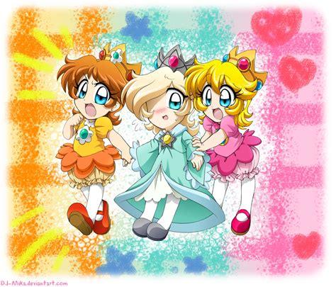 Baby Rosalina Zerochan Anime Image Board