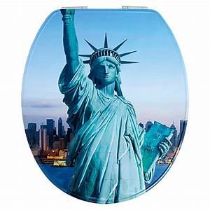 Wc Sitz Blau Absenkautomatik : poseidon wc sitz metal plate liberty mit absenkautomatik holzkern blau bauhaus ~ Bigdaddyawards.com Haus und Dekorationen