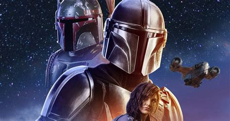The Mandalorian Season 2: Release Date And Who Is In The ...