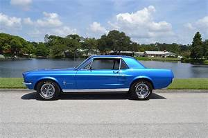 1967 Ford Mustang for sale #100487 | MCG
