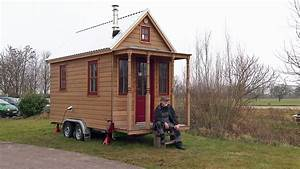 Tiny House Auf Rädern : the black forest tiny house project by hanspeter brunner the small house catalog ~ Sanjose-hotels-ca.com Haus und Dekorationen