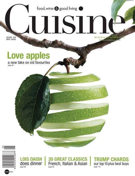 magazines cuisine 419 best food magazine covers images on