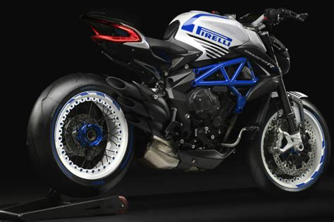 Mv Agusta Dragster Image by Mv Agusta Dragster 800 Rr Pirelli Special Edition Looks
