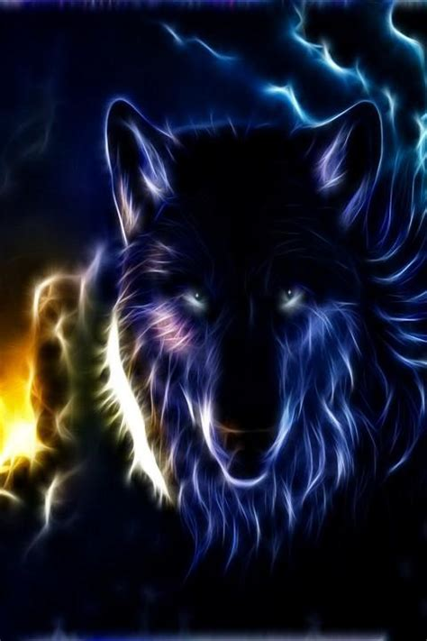 Anime Wolf Wallpaper Android by Wolf Hd Wallpapers Free 1 0 Apk Android