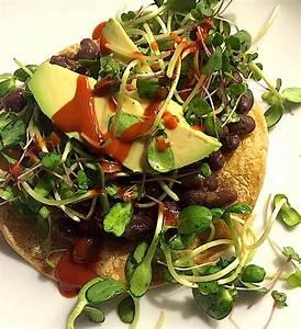 Quick Black Bean Tacos Are Tasty  Full Of Protein  Fiber