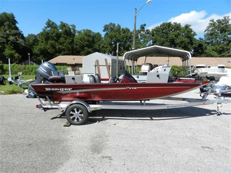 Used Aluminum Ranger Bass Boats For Sale by 2015 Used Ranger Rt 178 Bass Boat For Sale Leesburg Fl