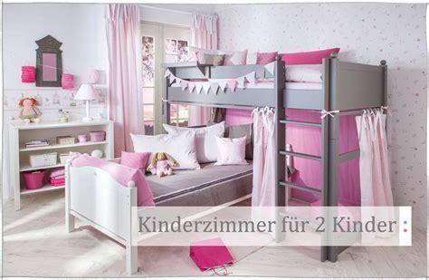 Kinderzimmer Für 2 Kinder Planen