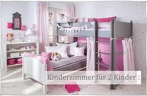 Kinderzimmer Für 2 Kinder : kinderzimmer f r 2 kinder planen kinder r ume magazin ~ Lizthompson.info Haus und Dekorationen