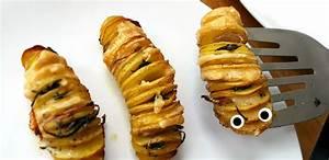Ideen Zum Kochen : kartoffelraupen kochen mit kindern heute gib 39 s kreative kartoffeln ~ Watch28wear.com Haus und Dekorationen