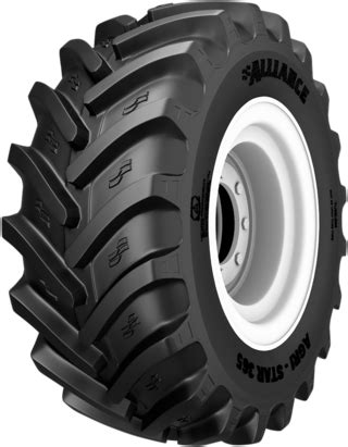Alliance 540/65R30 365 Agristar High Speed Tractor tyres
