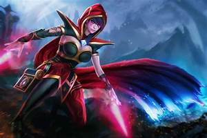 Province Of The Psion Inquisitor Dota 2 Wiki
