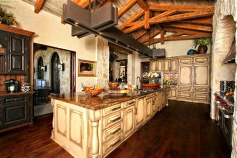 rustic kitchen floor ideas interior rustic kitchens design ideas with wood ceiling 4996