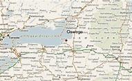 Oswego, New York Location Guide