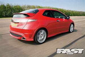 Honda Civic Fn2